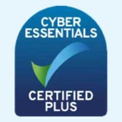 Logo for Cyber Essentials Plus