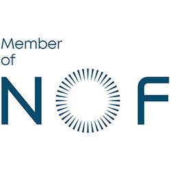 Logo for NOF Energy Member