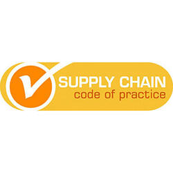 Logo for Supply Chain Code of Practice